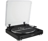 Audio Technica LP60USBBLK Belt Drive Turn Table - Black