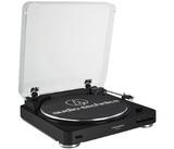 Audio Technica LP60USBBLK Belt Drive Turn Table - Black