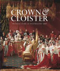 Crown and Cloister by James Wilkinson image