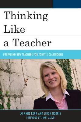 Thinking Like a Teacher image