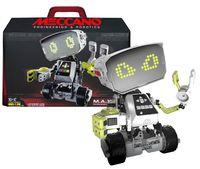 Meccano: M.A.X. Robot
