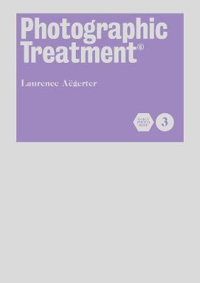 Photographic Treatment (Book 4) by Laurence Aegerter image