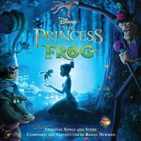 The Princess and the Frog by Various