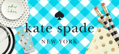 25% OFF Kate Spade