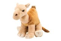 Cuddlekins: Dromedary Camel - 12 Inch Plush