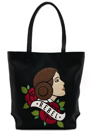 Loungefly: Star Wars Rebels Leia - Tote Bag
