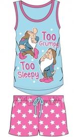 Ladies Snow White Short Pyjamas image