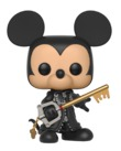 Kingdom Hearts - Mickey (Unhood) Pop! Vinyl Figure (LIMIT - ONE PER CUSTOMER)