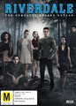 Riverdale: Season 2 on DVD