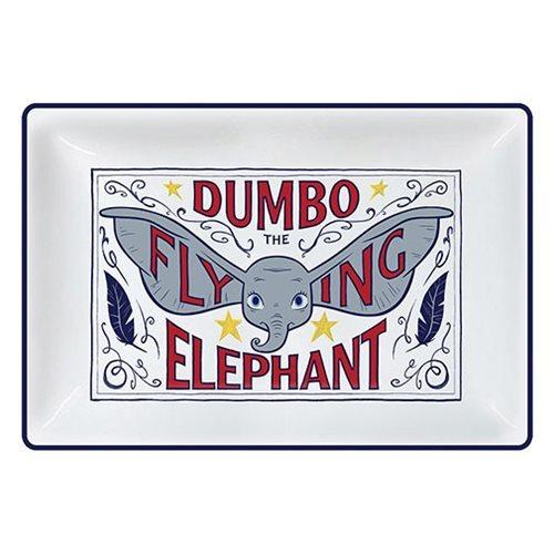 Dumbo Flying Elephant Trinket Tray