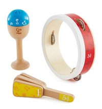 Hape: Junior Percussion - Musical Playset