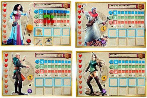 Return of the Heroes image