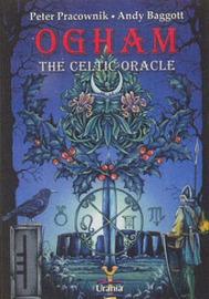 Ogham Celtic Tarot Set by Andy Baggott image