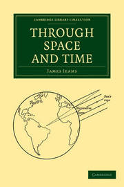 Cambridge Library Collection - Physical Sciences by James Jeans