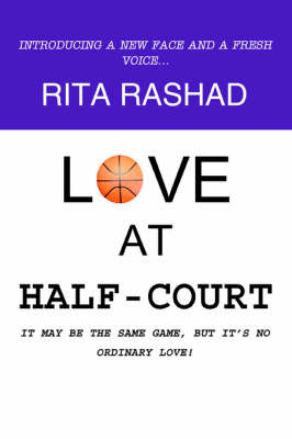 Love at Half-Court by Rita Rashad image
