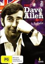 Dave Allen Show In Australia, The (2 Disc Set) on DVD