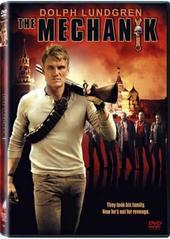 The Mechanik on DVD