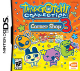 Tamagotchi Connection: Corner Shop 3 for Nintendo DS