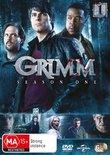 Grimm - Season One DVD