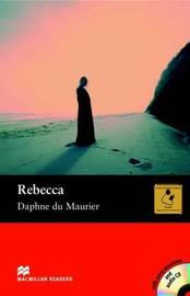 Rebecca: Upper by Dame Daphne Du Maurier image
