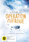 Erebus: Operation Overdue DVD