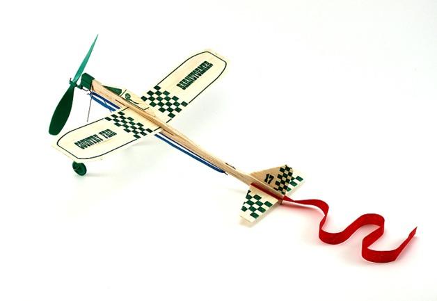 Barnstormer Motorplane