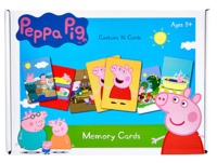 Peppa Pig Memory Game image