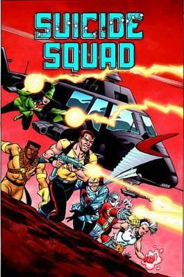 Suicide Squad Vol. 1 by John Ostrander