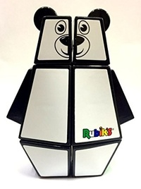 Rubik's: Junior - Bear