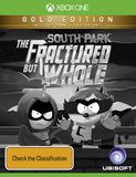 South Park: The Fractured But Whole Gold Edition (Uncut) for Xbox One