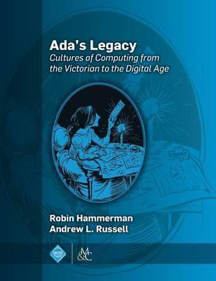 Ada's Legacy by Robin Hammerman image