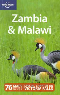 Zambia and Malawi by Alan Murphy