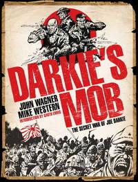 Darkie's Mob by John Wagner image
