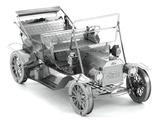 Metal Earth: 1908 Ford Model T - Model Kit
