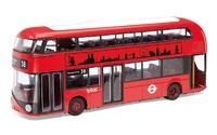 Corgi: Best of British: New Bus (London) - Diecast Model image