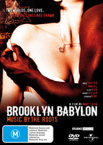 Brooklyn Babylon on DVD