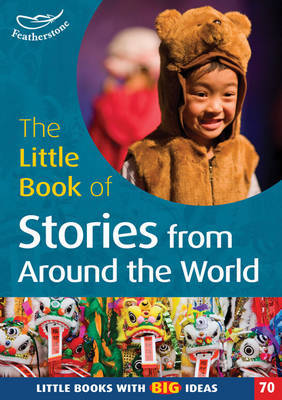 The Little Book of Stories from Around the World: No. 70 by Marianne Sargent image