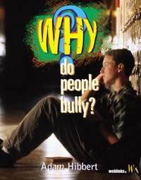 Do People Bully? by Adam Hibbert image
