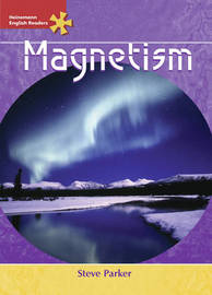 HER Advanced Science: Magnetism image