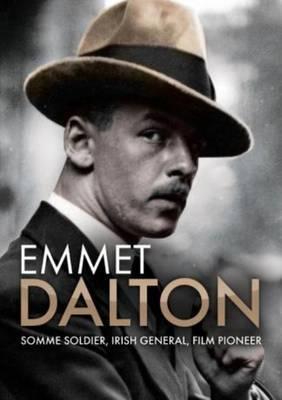 Emmet Dalton by Sean Boyne