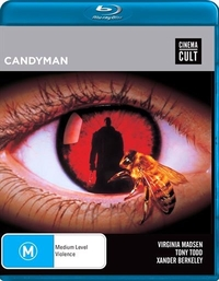 Cinema Cult - Candyman on Blu-ray