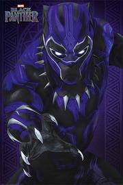 Black Panther (Glow) (689)