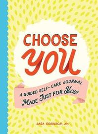 Choose You by Sara Robinson