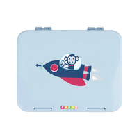 Space Monkey Bento Box image
