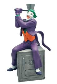 DC Comics Bust Bank Joker