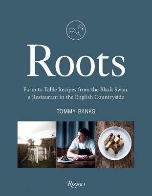 Roots by Tommy Banks