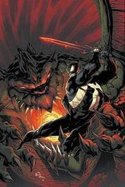 Venom: War Of The Realms by Cullen Bunn