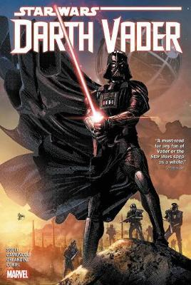Star Wars: Darth Vader - Dark Lord Of The Sith Vol. 2 by Charles Soule