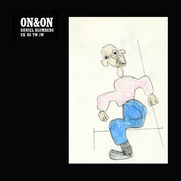 On&On - Limited Edition by Daniel Blumberg