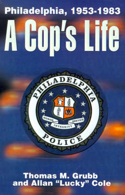 A Cop's Life by Thomas M. Grubb image